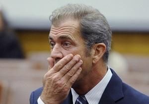 Ющенко пообещал привлечь Мела Гибсона к экранизации Черного ворона