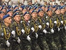 Гриценко: Армия получит 2% ВВП