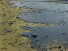 Во Львовской области произошла утечка из нефтепровода Дружба