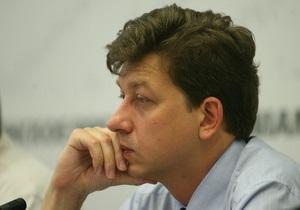 Депутат заявил, что украинская оппозиция нуждается в новых лидерах