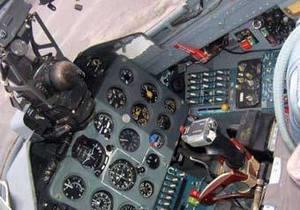 Российский пилот разбил в Судане самолет
