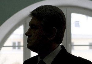 Ющенко объяснил Януковичу, что  оскорбило людей и вывело их на улицу