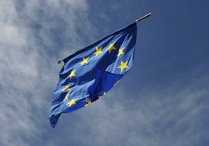 Янукович заверил зарубежные СМИ, что украинский народ выбирает ЕС