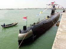The Daily Telegraph: У Китая есть секретная база атомных подлодок