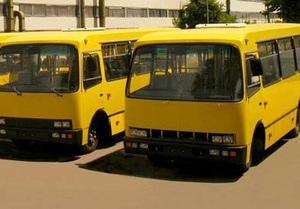 Минтранс намерен запретить пассажирские перевозки в ночное время без тахографов