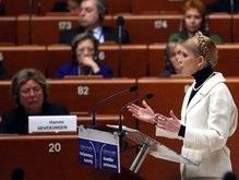 Северинсен стала советником Тимошенко