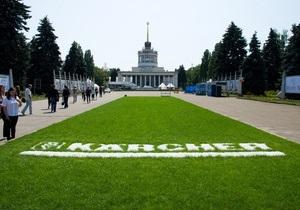 Керхер Украина:  У нас есть чему поучиться!