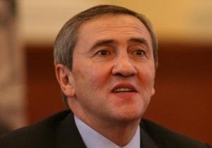 Черновецкий доволен измененями в закон о Киеве