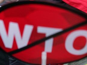 Новые пошлины на импорт: Украине грозят санкции ВТО