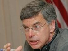 Тейлор не видит политики в газовом конфликте Украины и России