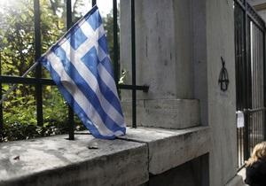Минфин Греции назвал дату отмены мер жесткой экономии