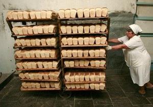 Кабмин вмешался в ситуацию с повышением цен на хлеб в Киеве