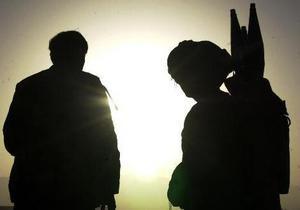 В Афганистане убиты семь военнослужащих армии США
