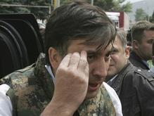 Кадыров считает, что Саакашвили - хороший спринтер