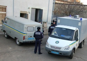 Подозреваемые в попытке убийства девушки в Николаеве арестованы