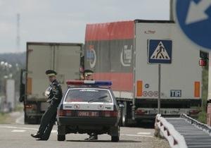 Депутата Европарламента от Польши не пустили в Беларусь