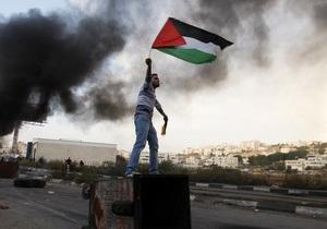 Убийство палестинца: ХАМАС обвинил Израиль в нарушении перемирия