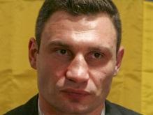Блок Кличко пожаловался на 1+1