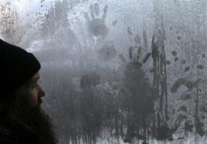 На востоке России зафиксированы пятидесятиградусные морозы