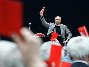 Михалков переизбран председателем Союза кинематографистов