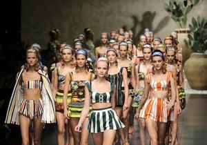 Vogue.ua назвал страны, вдохновившие дизайнеров на летние коллекции