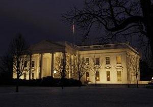 Обама провел закрытую встречу с генсеком НАТО