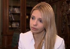 Евгения Тимошенко: Мы продолжим борьбу за лечение мамы в независимой частной клинике