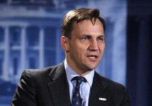 МИД Польши считает, что приговор Тимошенко серьезно подорвал имидж Украины