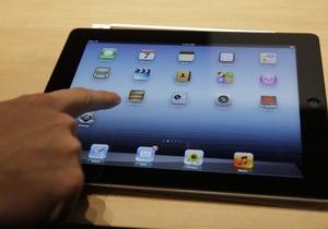 Новая партия iPad 2 работает дольше оригинальной модели, продаваемой ранее