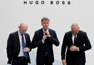 Hugo Boss отменил вечеринку в связи с гибелью ребенка в одном из магазинов бренда