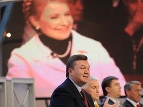 Герман: В случае победы на выборах Янукович может оставить Тимошенко премьером