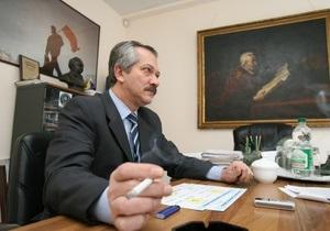 Пинзеник объявил о выходе из партии Реформы и Порядок