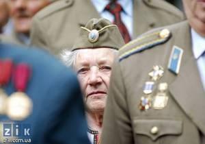 Львовская Свобода предлагает вместо Дня Победы отмечать Праздник Героев