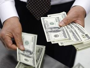 В Днепропетровске за взятку $20 тысяч задержали частных адвокатов