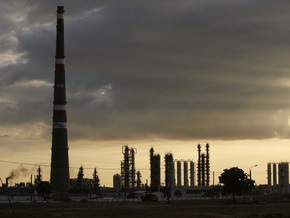 Рынок сырья: Нефть продолжает падать