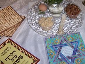 Сегодня евреи всего мира празднуют Песах