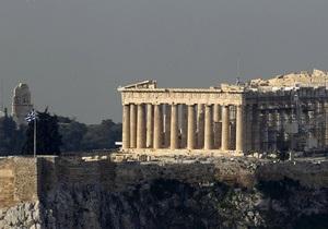 Аналитики понизили вероятность выхода Греции из еврозоны до 60%