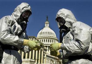 Доклад: Аль-Каида готовится использовать против США оружие массового уничтожения