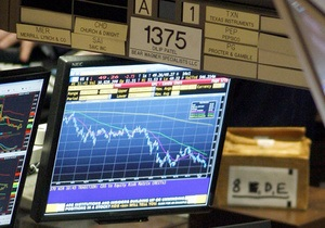 Украинские биржи открылись ростом