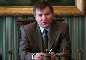 Немыря заявил, что Наша Украина выдумала встречу Ульянченко с Бузеком