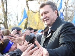 Янукович: Я не хотел, чтобы по Днепру поплыли трупы из Киева