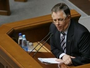 Симоненко предложил Раде провести референдум по НАТО