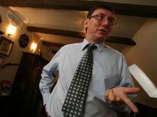 Луценко пообещал загнать проституцию в подполье