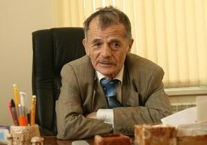 Меджлис призвал во втором туре выборов поддержать Тимошенко