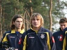Калиниченко не хочет к Блохину