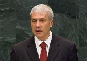 Сербия отказалась пересмотреть статус военного нейтралитета
