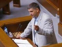 Партия регионов может попросить Богатыреву отказаться от СНБО