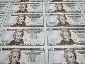 Доллар продолжает падение на межбанке
