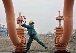 В июне газ из ЕС обошелся Украине на $24 дешевле российского. Киев ждет поставок из Румынии