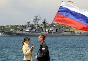 Россия усилит Балтийский флот в ответ на размещения ракет США в Польше